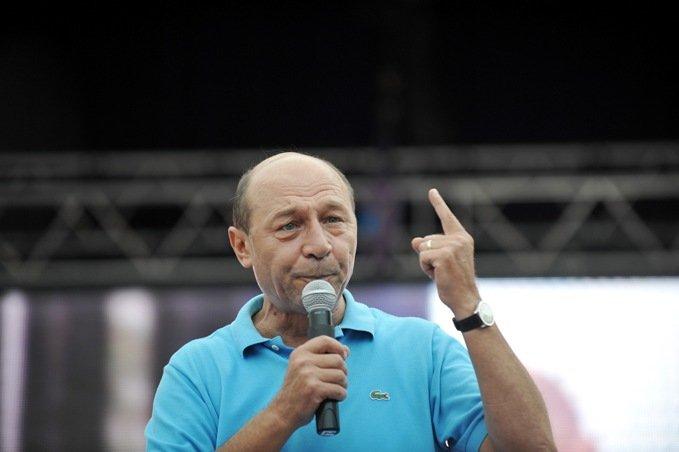 Declaraţii incriminatoare din partea lui Traian Băsescu. Şi totuşi, pentru cine era destinată Vila Dante?