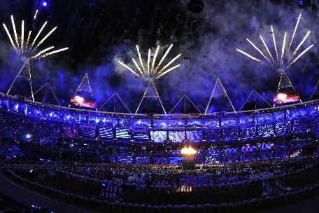 Audienţă de un miliard de oameni la ceremonia de deschidere a Jocurilor Olimpice