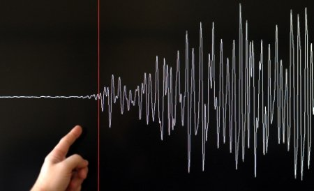 Cutremur de 4,6 în Bosnia. Seismul a provocat mici pagube materiale