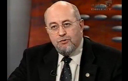 Fostul senator Mihail Lupoi a murit