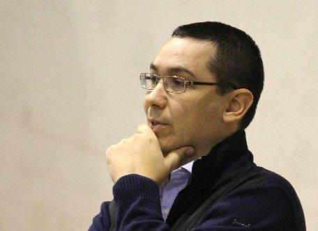 """Victor Ponta are un """"pass general"""" pentru Olimpiadă şi vrea să vadă meciurile de baschet ale SUA"""