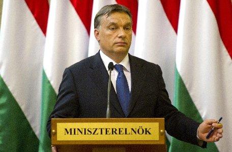 Viktor Orban: Le urez românilor şi maghiarilor să aducă decizii bune, adică să nu ia nicio decizie