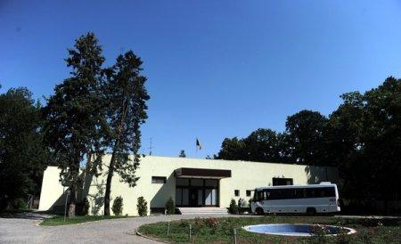 Vila Dante va fi deschisă publicului, duminică, între orele 10:00 şi 20:00