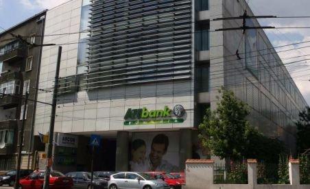 Banca elenă Piraeus a preluat ATEbank, inclusiv sucursala din România