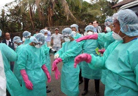 Epidemie de Ebola în Uganda. 14 oameni au murit