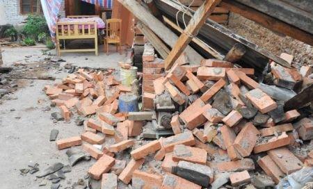 Un cutremur puternic a avut loc în largul Mexicului
