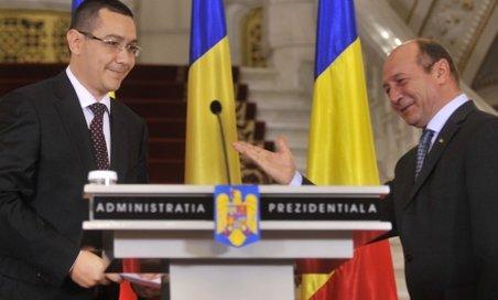 Băsescu s-a răzgândit: Cei de la USL pot să-mi fie parteneri, dacă au înţeles lecţia dată de români