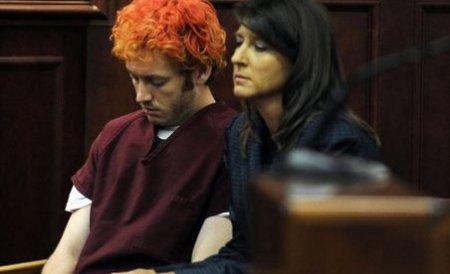 Douăzeci şi patru de capete de acuzare pentru crimă pentru autorul masacrului din Colorado