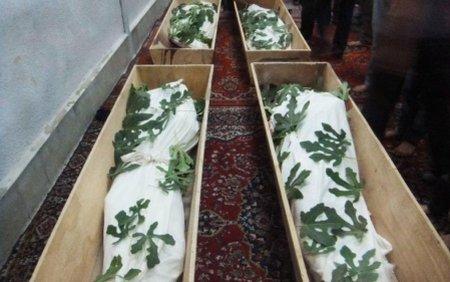 Jumătate din cei 20.000 de sirieni ucişi de la începutul revoltelor au murit în ultimele patru luni