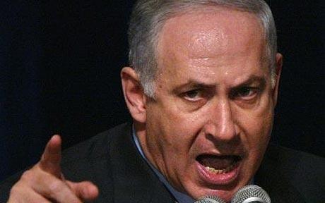 """Netanyahu vrea """"o ameninţare militară credibilă şi puternică"""" împotriva Iranului"""