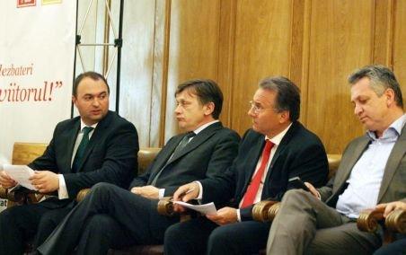 Cristian Adomniţei a demisionat din BPC al PNL în urma rezultatelor slabe obţinute la referendum