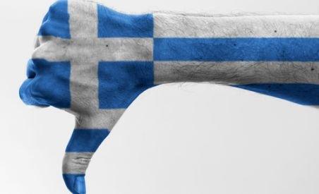 Grecia rămâne fără bani. Rezervele de lichidităţi sunt aproape de zero
