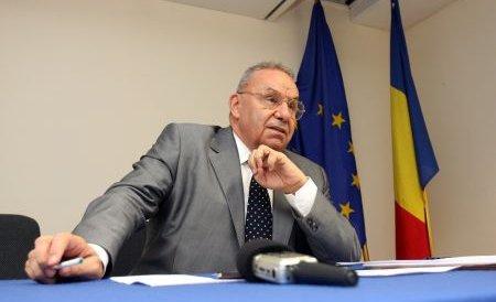 Andrei Marga: MAE a pregătit un desant în ţările UE pentru a explica ce s-a întâmplat în România