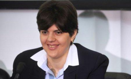 Consiliul Naţional de Etică a decis: Codruţa Kovesi nu a plagiat