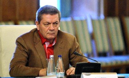 Tratament pentru Ioan Rus: Tu cât timp petreci la şefia Ministerului de Interne? Încearcă demisia!