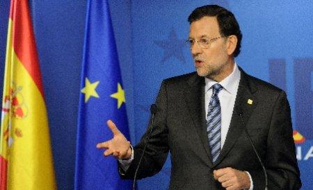 Spania ar putea cere ajutor de la fondurile de urgenţă ale zonei euro
