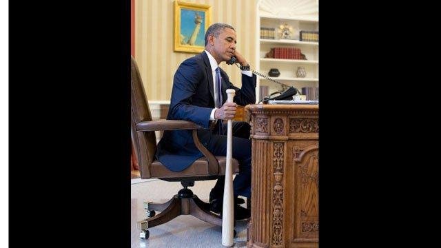 Turcia, revoltată din cauza unei poze cu preşedintele american Barack Obama. Vezi aici de ce