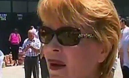 Judecătoarea Mona Pivniceru a demisionat din CSM