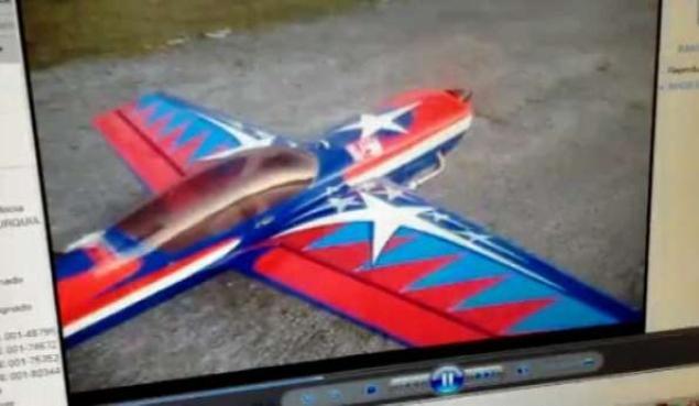 Al Qaeda pregăteşte atacuri teroriste folosind avioane de jucărie