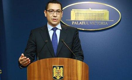 Guvernul dublează premiile pentru olimpicii români. Cum explică Ponta