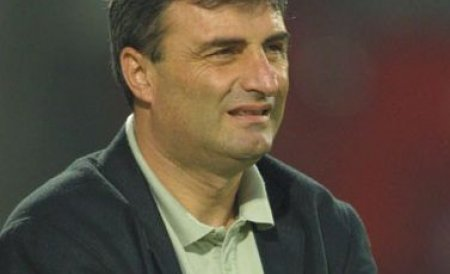 Mihai Stoichiţă, noul antrenor al echipei Şerif Tiraspol