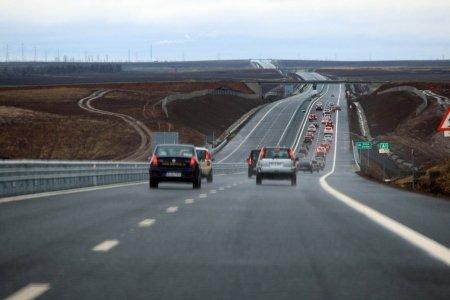 Veşti bune pentru şoferi. Viteza limită va fi mărită în mai multe zone ale ţării