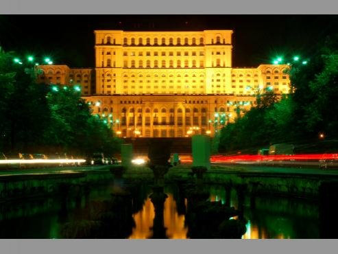 El Pais praises Romania: Bucharest, one of the most attractive cities in Europe 114