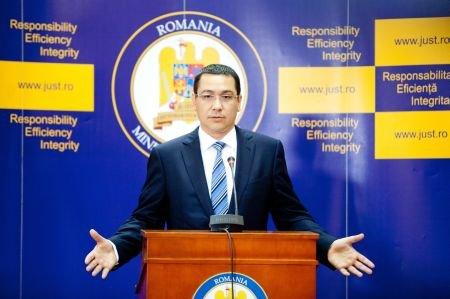Ponta: 34.654 persoane radiate din liste; 512.379 cu CI expirate; 3.052.397 români în străinătate