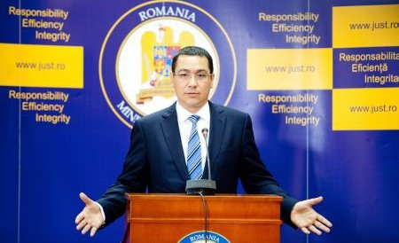 The number of voters announced by PM Victor Ponta. Over 3 million Romanians are abroad 429