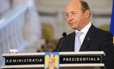 Când îşi reia Traian Băsescu atribuţiile de preşedinte al României