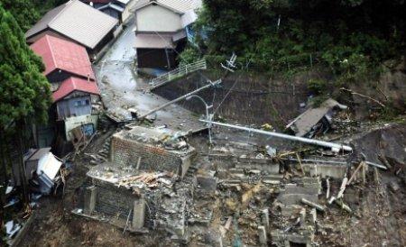 Cutremurul puternic din largul El Salvador a fost urmat de 68 de replici