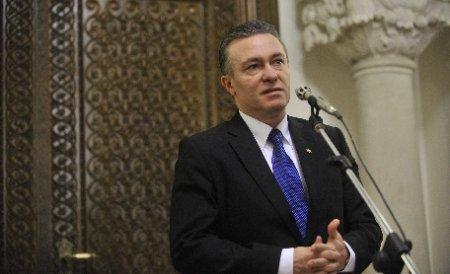 Cristian Diaconescu va fi şeful cancelariei lui Băsescu