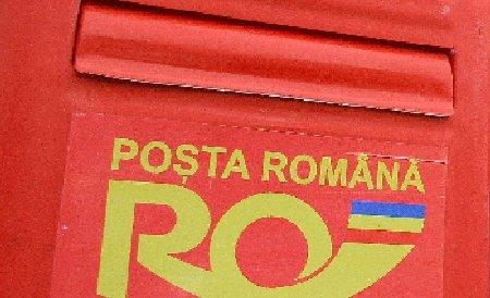 Poşta Română reclamă la Parchet mai mulţi lideri sindicali şi foşti directori. Care este motivul