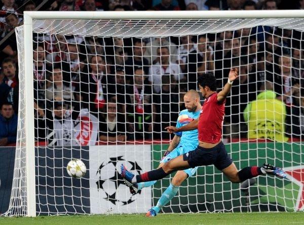 Liga Campionilor: Calificare după prelungiri pentru Lille. Fenerbahce şi Monchengladbach, eliminate