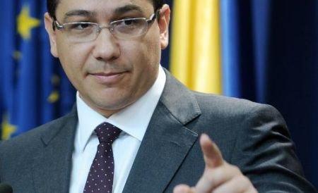Ponta a cerut o anchetă la Aeroportul Otopeni şi pedepsirea vinovaţilor în cazul japonezei ucise