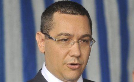 Ponta: 6 victime ale accidentului din Franţa au fost externate, 12 rămân în stare gravă