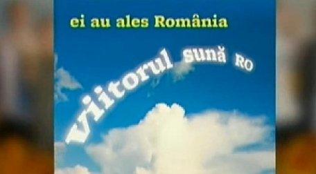 Secvenţial: Mai mulţi tineri au ales să rămână în România deşi aveau cariere de succes în alte ţări