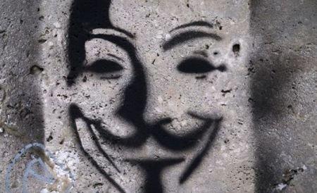 Atac Anonymous? Site-ul guvernului suedez şi ale mai multor instituţii din ţară sunt nefuncţionale