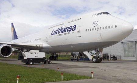 Haos pe marile aeroporturi din Germania după ce angajaţii de la Lufthansa au intrat din nou în grevă