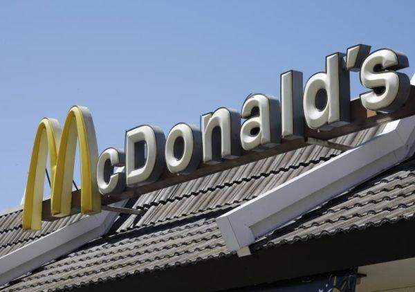 McDonald's va deschide primele restaurante vegetariene, în India