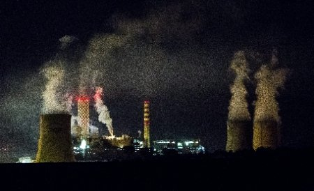Alarmă de incendiu la o uzină nucleară din Franţa. Două persoane au fost rănite