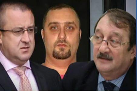 """Mircea Băsescu intervenea pe lângă Blejnar: """"Ce facem cu prietenul meu?"""""""