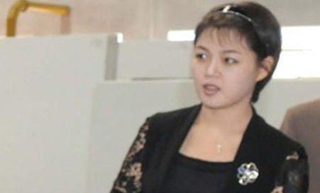 Prima Doamnă a Coreei de Nord şochează prin vestimentaţie. Cum a apărut în public