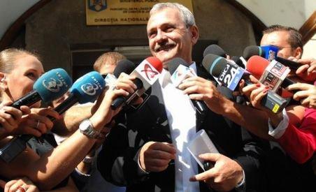 Liviu Dragnea rămâne şeful campaniei PSD pentru alegerile parlamentare