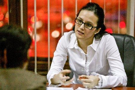 Ministerul Justiţiei neagă nominalizarea Alinei Bica pentru funcţia de procuror general