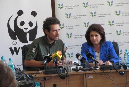Pădurile virgine din România au primit astăzi statutul de protecţie integrală
