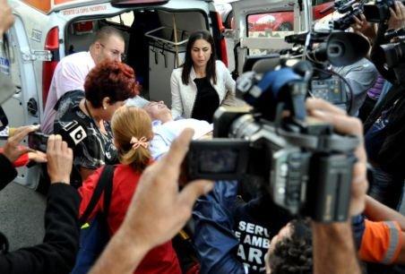 """Preşedintele CJ Argeş rămâne sub monitorizare medicală, după ce a fost diagnosticat cu """"sindrom coronarian acut"""""""
