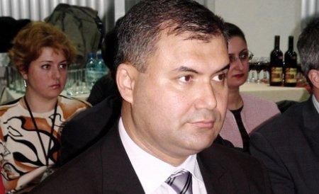 Avocatul Andrei Gherasim a fost reţinut pentru luare de mită