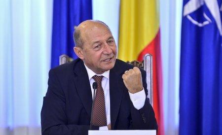 Băsescu: Cel mai târziu în decembrie se va lua o decizie privind Schengen