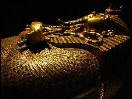 Teorie UIMITOARE cu privire la moartea lui Tutankamon